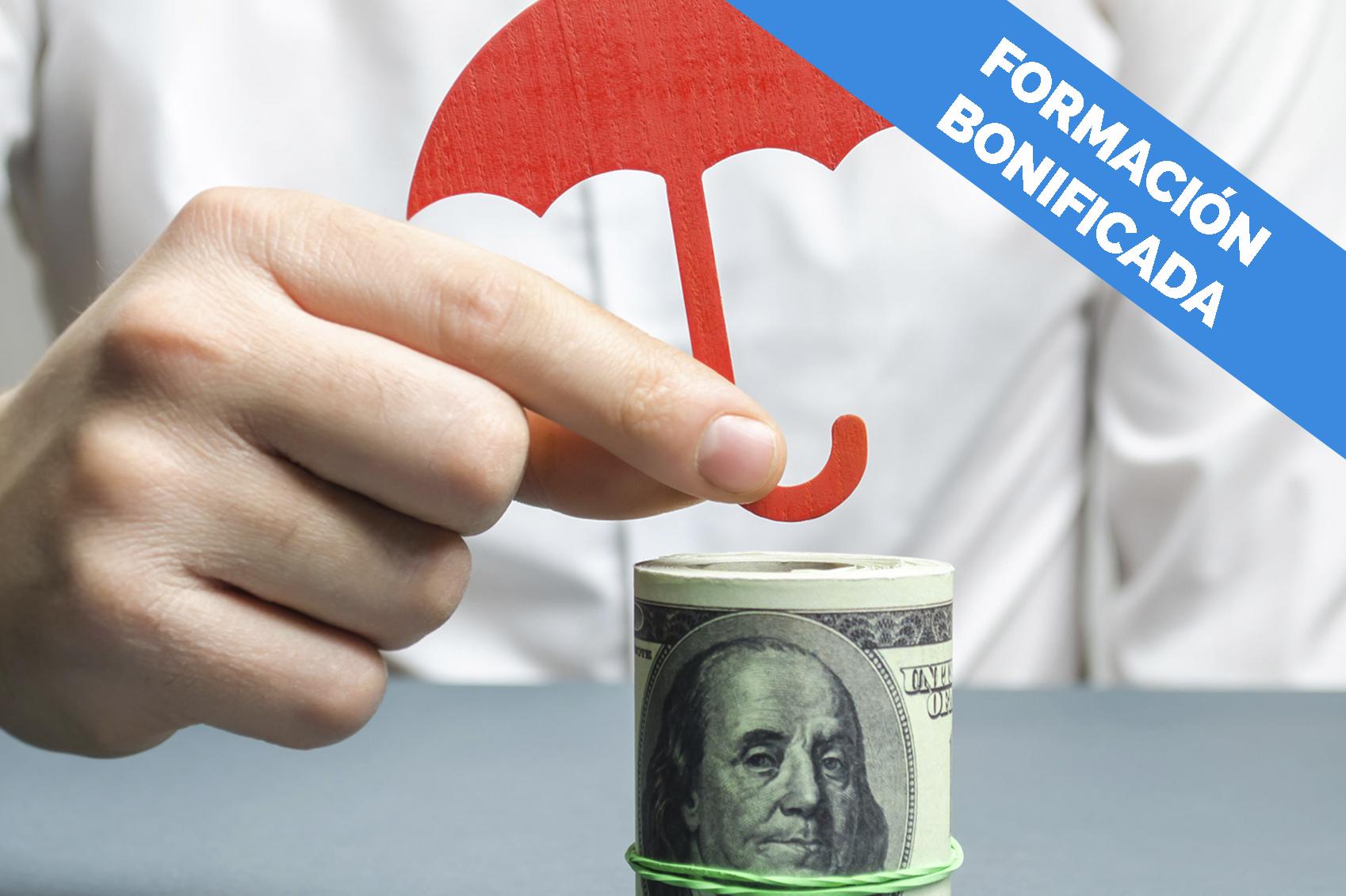 Programa Superior de Gestor de Riesgos Financieros (FB)
