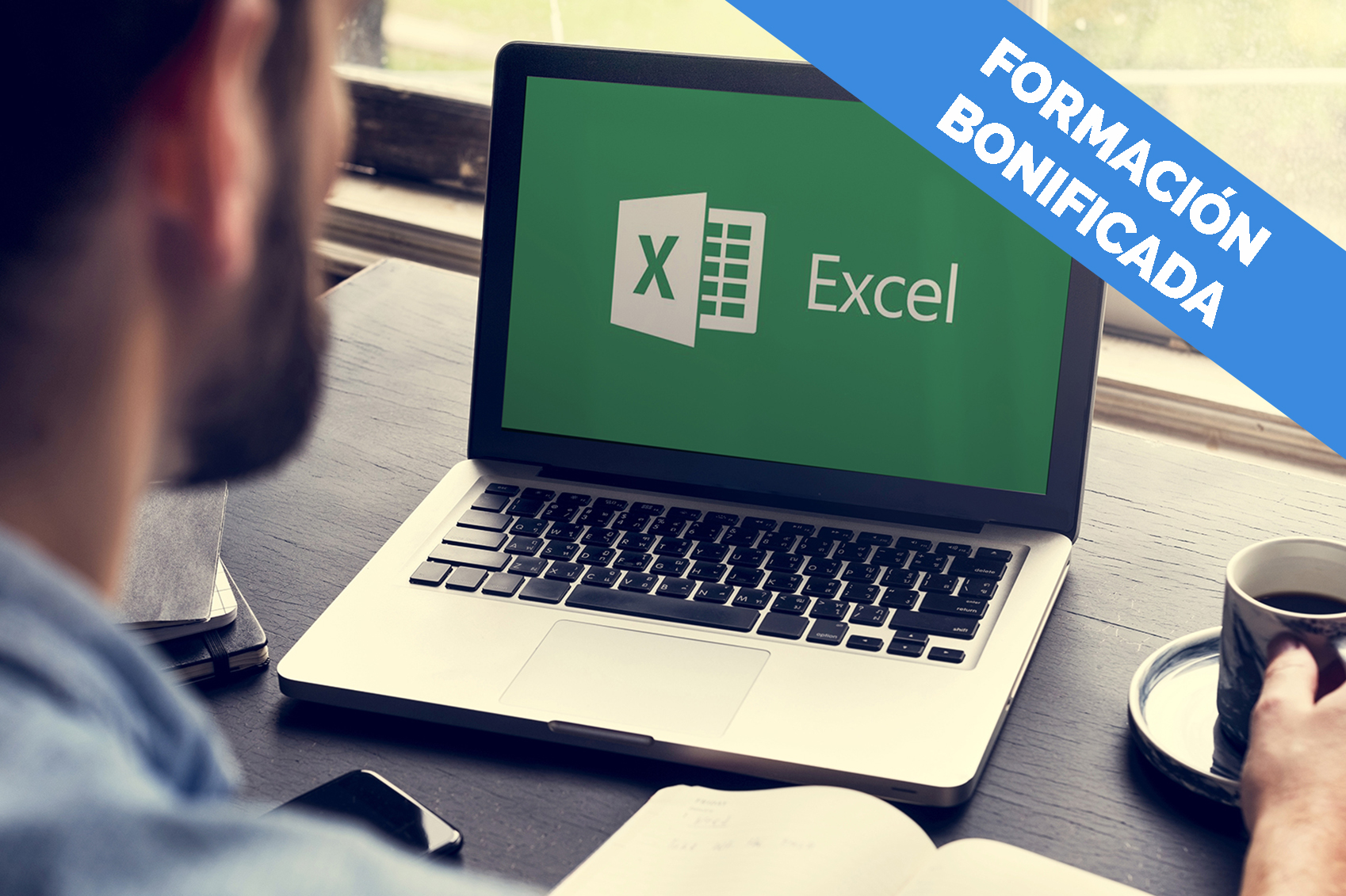 Microsoft Excel 2016: Nivel Intermedio