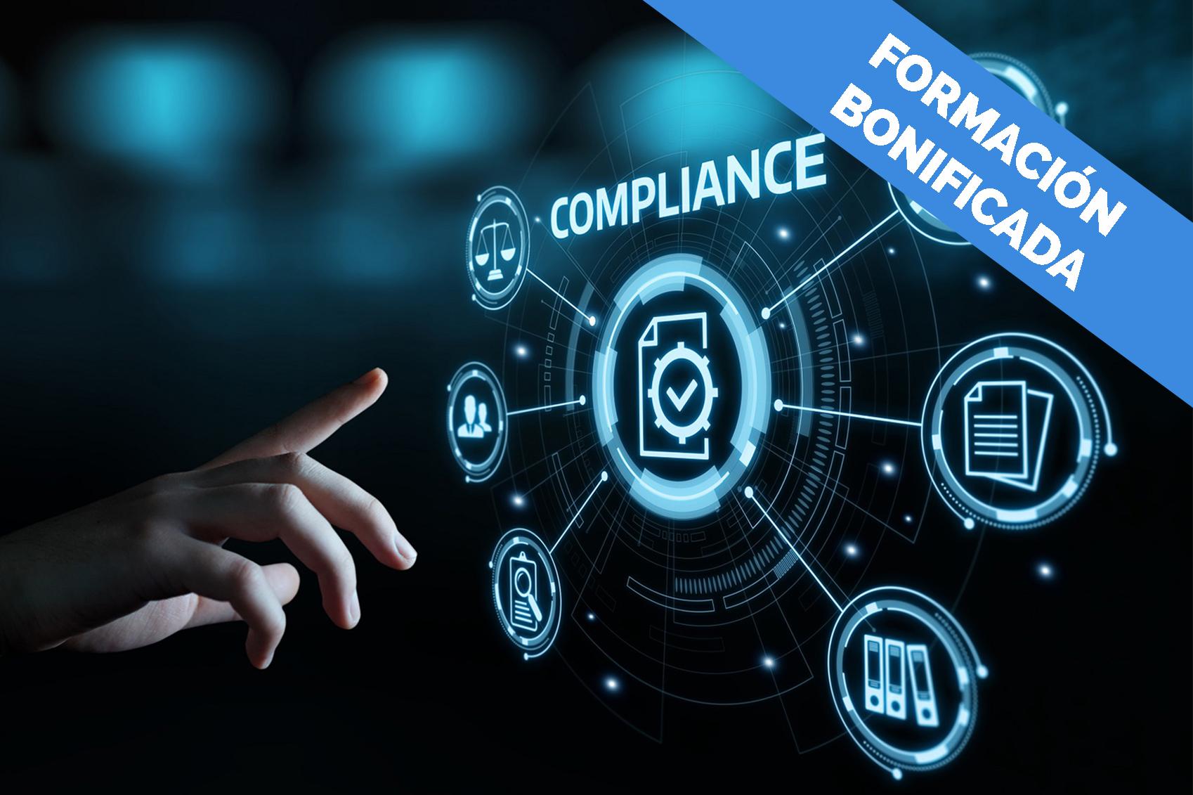 Compliance Officer y Prevención de Riesgos Penales en la Empresa (FB)