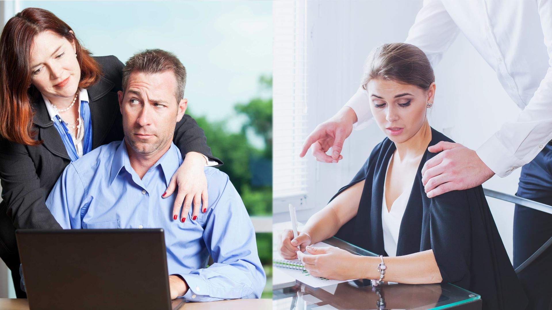 Prevención del Acoso Sexual en la Empresa