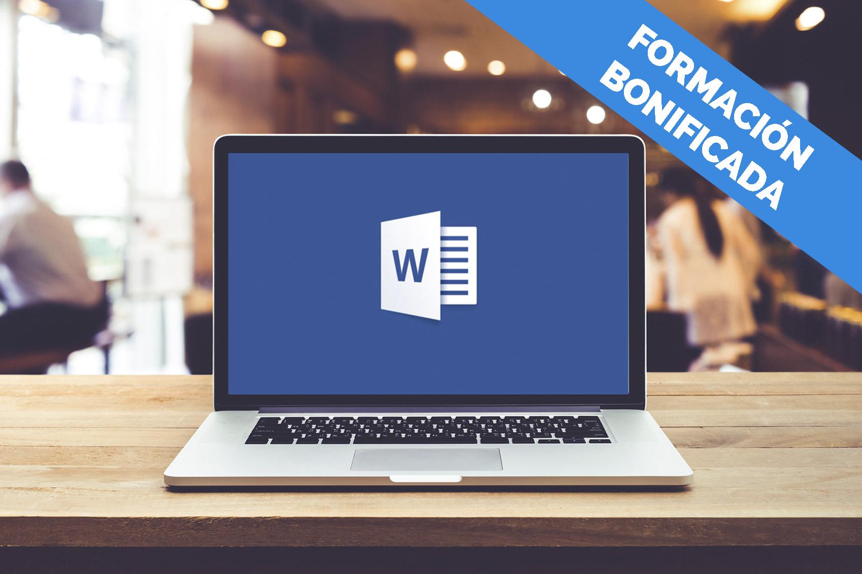 Microsoft Word Nivel Intermedio (FB)