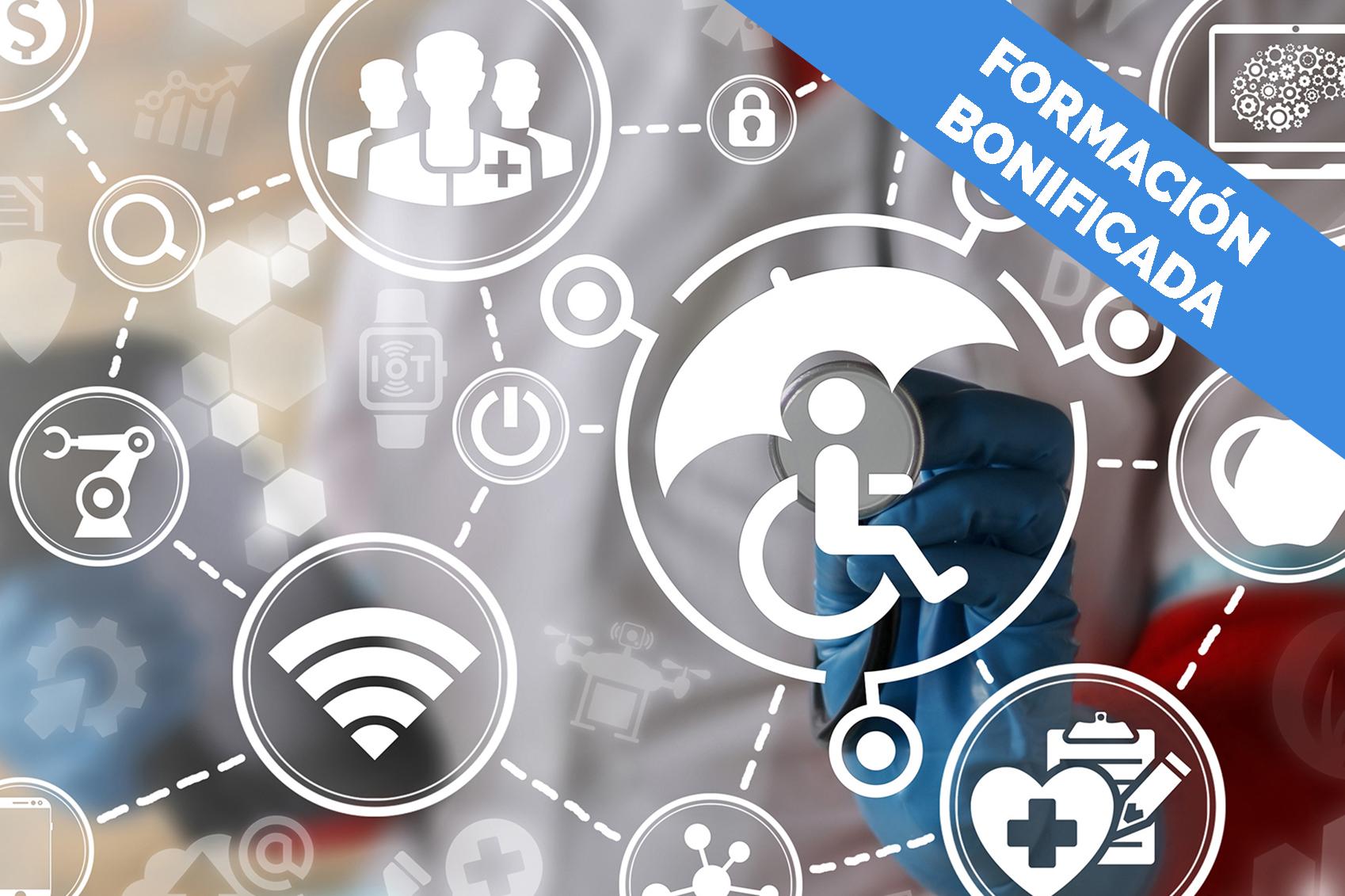 Acceso de las Personas con Discapacidad a los Productos de Seguros (FB)