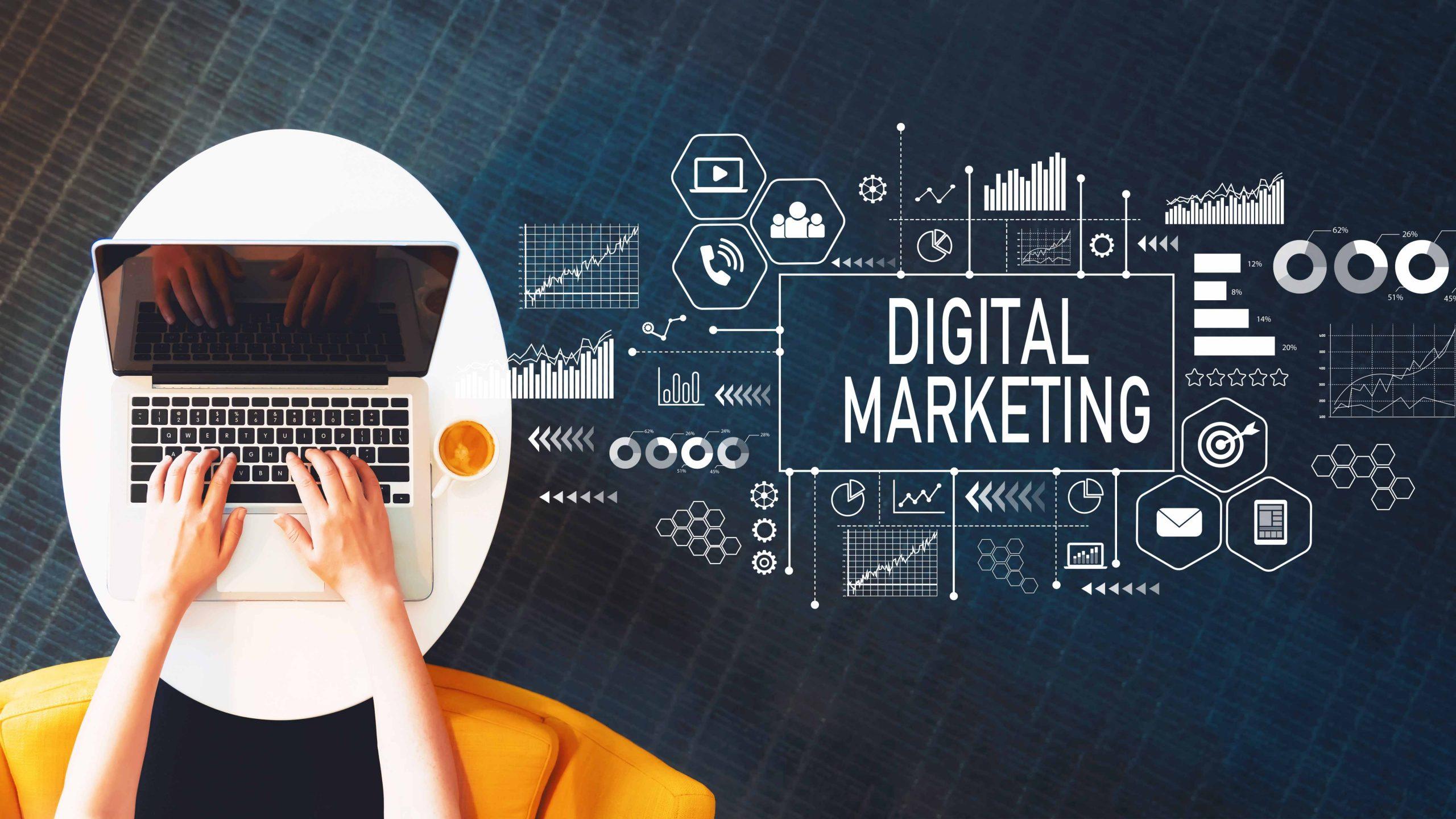 Máster en Marketing Digital (2021)